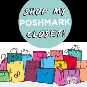 Other - Shop my closet!!